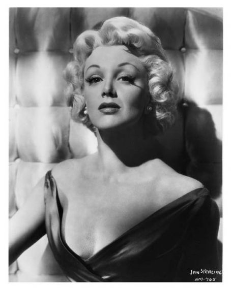 jan sterling photos